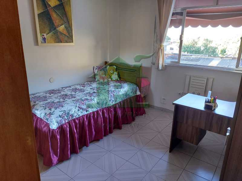 WhatsApp Image 2021-07-27 at 1 - Apartamento 2 quartos à venda Rio de Janeiro,RJ - R$ 260.000 - VLAP20373 - 9