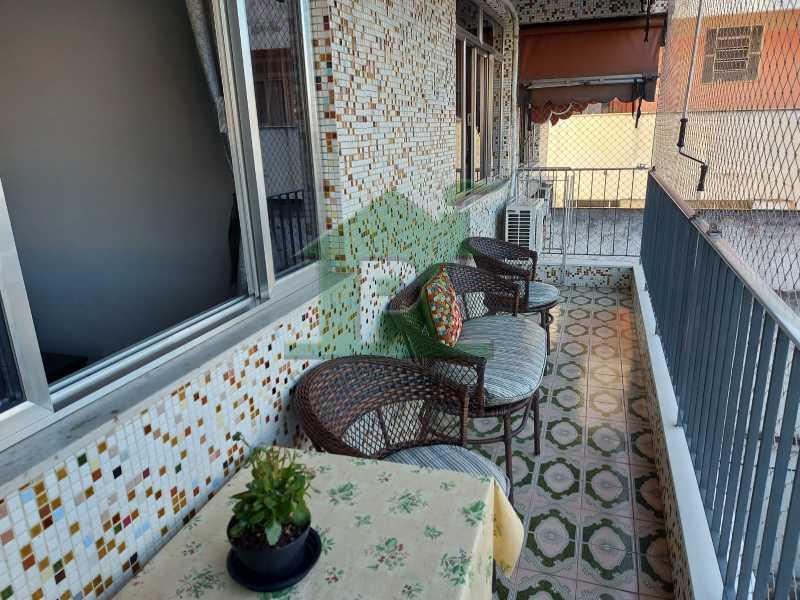 WhatsApp Image 2021-07-27 at 1 - Apartamento 2 quartos à venda Rio de Janeiro,RJ - R$ 260.000 - VLAP20373 - 11