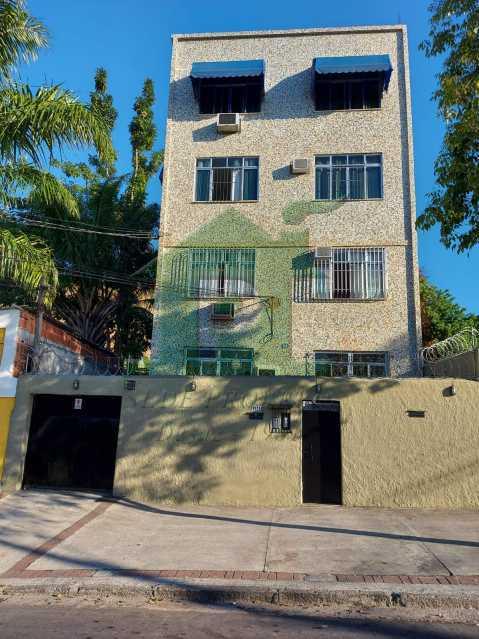 WhatsApp Image 2021-07-27 at 1 - Apartamento 2 quartos à venda Rio de Janeiro,RJ - R$ 130.000 - VLAP20374 - 1