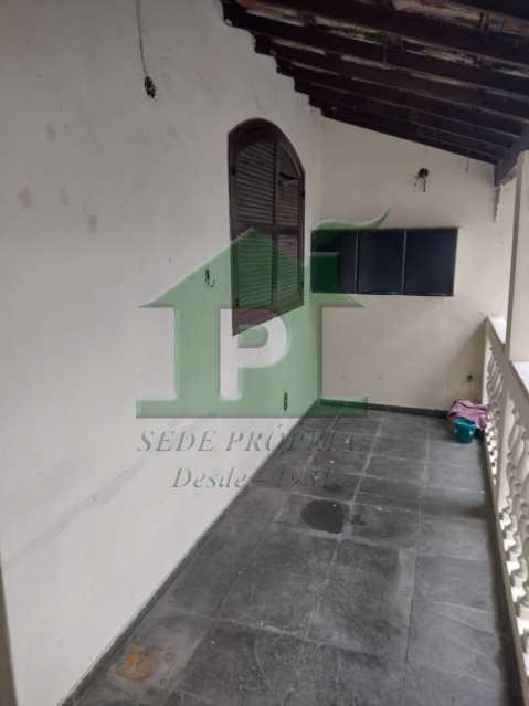 apt 201 - Casa 1 quarto à venda Rio de Janeiro,RJ - R$ 118.000 - VLCA10096 - 8