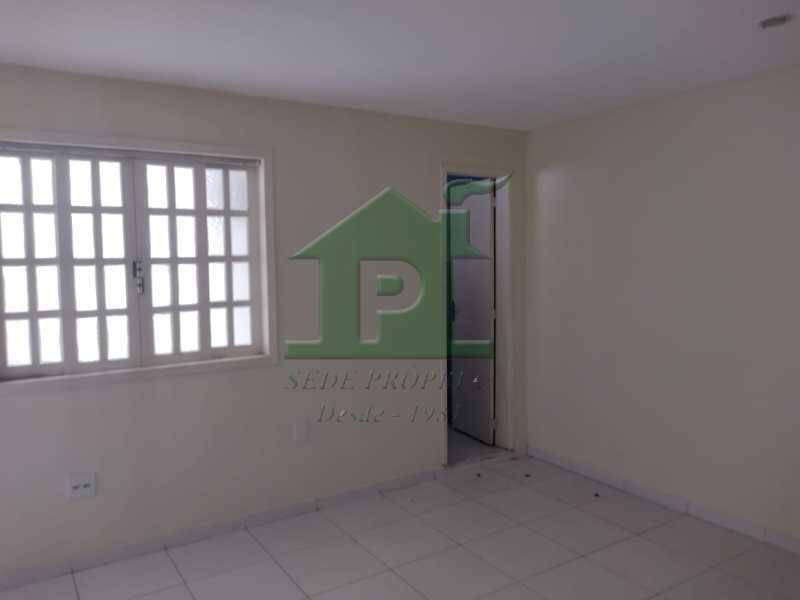 101 - Casa 1 quarto à venda Rio de Janeiro,RJ - R$ 118.000 - VLCA10096 - 4