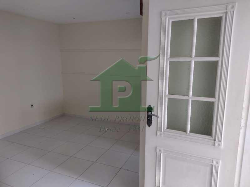 101 2 - Casa 1 quarto à venda Rio de Janeiro,RJ - R$ 118.000 - VLCA10096 - 3