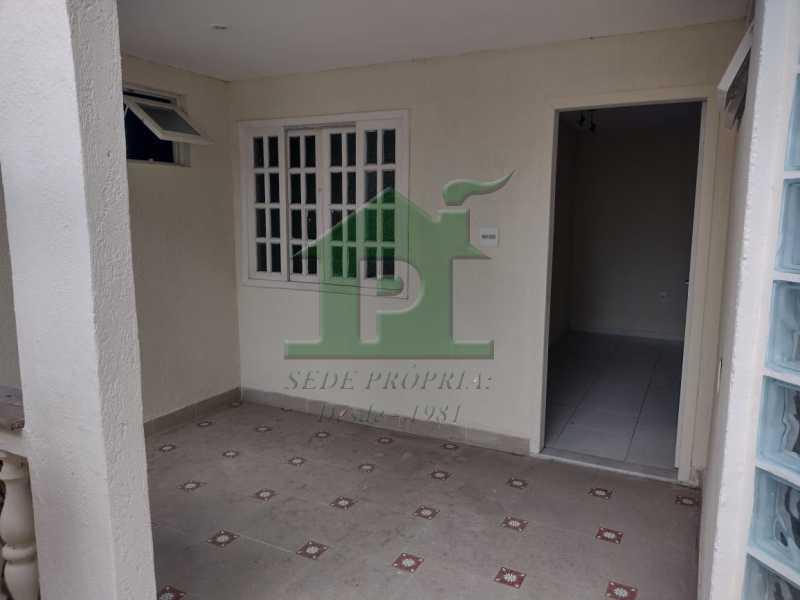 101 4 - Casa 1 quarto à venda Rio de Janeiro,RJ - R$ 118.000 - VLCA10096 - 1