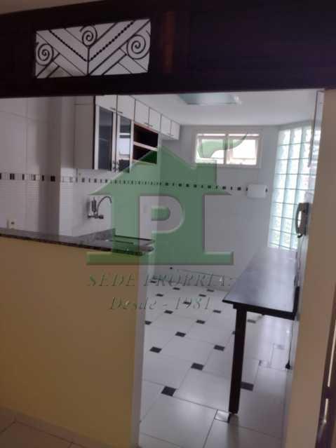 101 7 - Casa 1 quarto à venda Rio de Janeiro,RJ - R$ 118.000 - VLCA10096 - 6