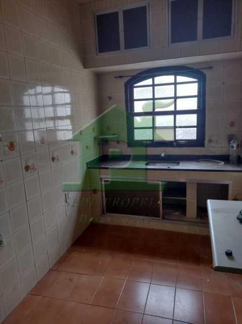 201 - Casa 1 quarto à venda Rio de Janeiro,RJ - R$ 118.000 - VLCA10096 - 12