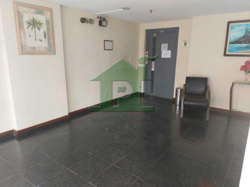 WhatsApp Image 2021-07-13 at 1 - Apartamento 2 quartos à venda Rio de Janeiro,RJ - R$ 130.000 - VLAP20375 - 3