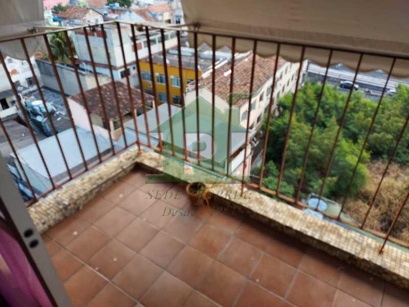 WhatsApp Image 2021-08-09 at 1 - Apartamento 2 quartos à venda Rio de Janeiro,RJ - R$ 130.000 - VLAP20375 - 9