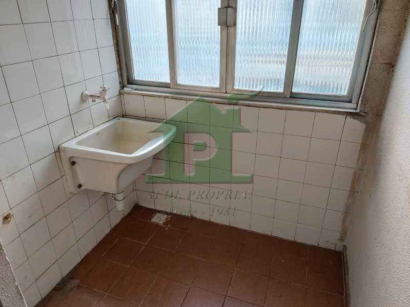 WhatsApp Image 2021-08-09 at 1 - Apartamento 2 quartos à venda Rio de Janeiro,RJ - R$ 130.000 - VLAP20375 - 13