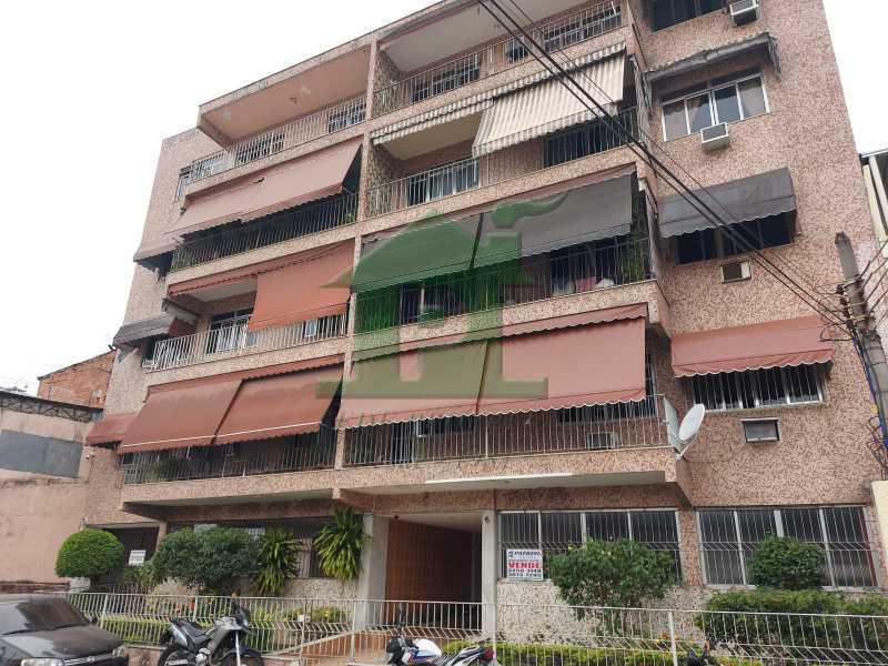 WhatsApp Image 2021-08-28 at 0 - Apartamento 2 quartos à venda Rio de Janeiro,RJ - R$ 220.000 - VLAP20378 - 1