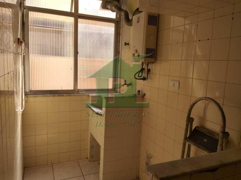 381993ff-6da3-40f8-8c9a-cd5970 - Apartamento 2 quartos para alugar Rio de Janeiro,RJ - R$ 800 - VLAP20380 - 7