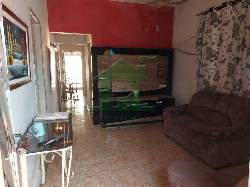 WhatsApp Image 2021-09-29 at 1 - Casa 3 quartos à venda Rio de Janeiro,RJ Irajá - R$ 300.000 - VLCA30073 - 3