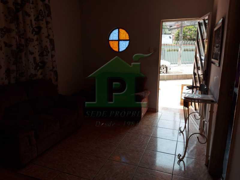 WhatsApp Image 2021-09-29 at 1 - Casa 3 quartos à venda Rio de Janeiro,RJ Irajá - R$ 300.000 - VLCA30073 - 4