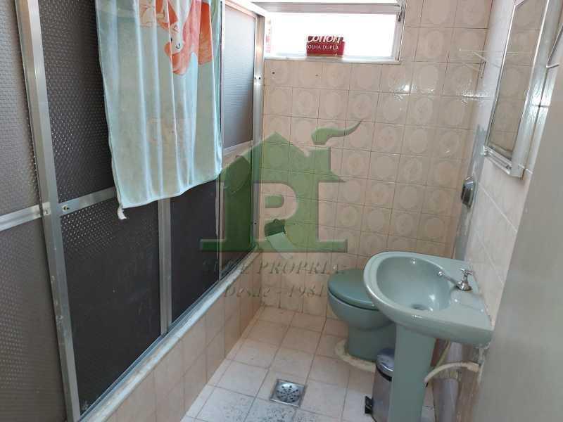 WhatsApp Image 2021-09-29 at 1 - Casa 3 quartos à venda Rio de Janeiro,RJ Irajá - R$ 300.000 - VLCA30073 - 7