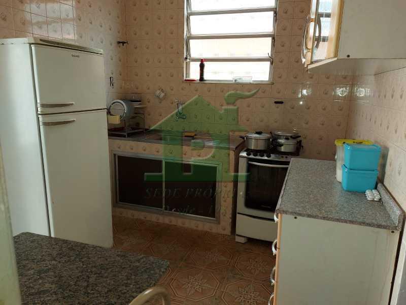WhatsApp Image 2021-09-29 at 1 - Casa 3 quartos à venda Rio de Janeiro,RJ Irajá - R$ 300.000 - VLCA30073 - 8