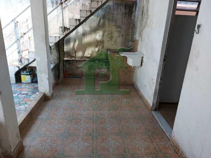 WhatsApp Image 2021-09-29 at 1 - Casa 3 quartos à venda Rio de Janeiro,RJ Irajá - R$ 300.000 - VLCA30073 - 9