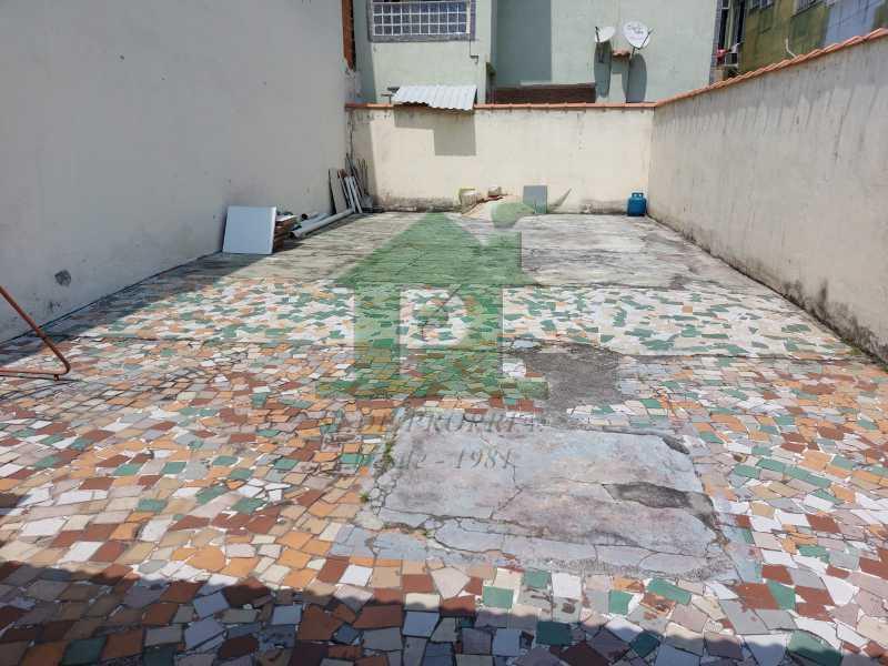 WhatsApp Image 2021-09-29 at 1 - Casa 3 quartos à venda Rio de Janeiro,RJ Irajá - R$ 300.000 - VLCA30073 - 11