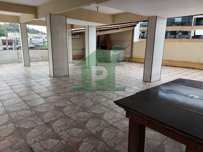 WhatsApp Image 2021-10-06 at 1 - Apartamento 2 quartos à venda Rio de Janeiro,RJ - R$ 270.000 - VLAP20382 - 1