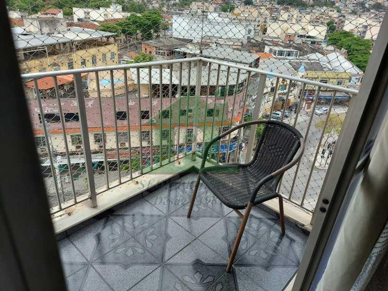 WhatsApp Image 2021-10-06 at 1 - Apartamento 2 quartos à venda Rio de Janeiro,RJ - R$ 270.000 - VLAP20382 - 14