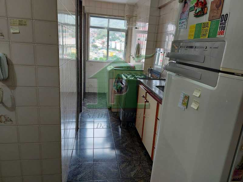 WhatsApp Image 2021-10-06 at 1 - Apartamento 2 quartos à venda Rio de Janeiro,RJ - R$ 270.000 - VLAP20382 - 19