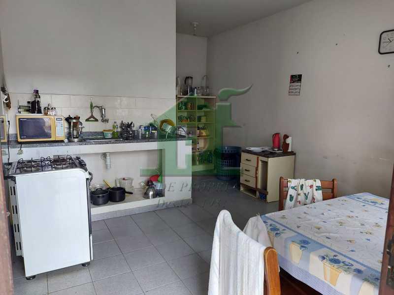 WhatsApp Image 2021-10-21 at 1 - Casa 1 quarto à venda Rio de Janeiro,RJ - R$ 295.000 - VLCA10097 - 18