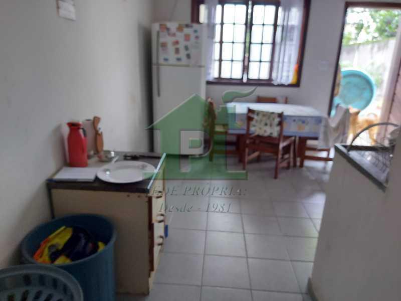 WhatsApp Image 2021-10-21 at 1 - Casa 1 quarto à venda Rio de Janeiro,RJ - R$ 295.000 - VLCA10097 - 22