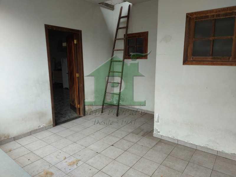 WhatsApp Image 2021-10-21 at 1 - Casa 1 quarto à venda Rio de Janeiro,RJ - R$ 295.000 - VLCA10097 - 26