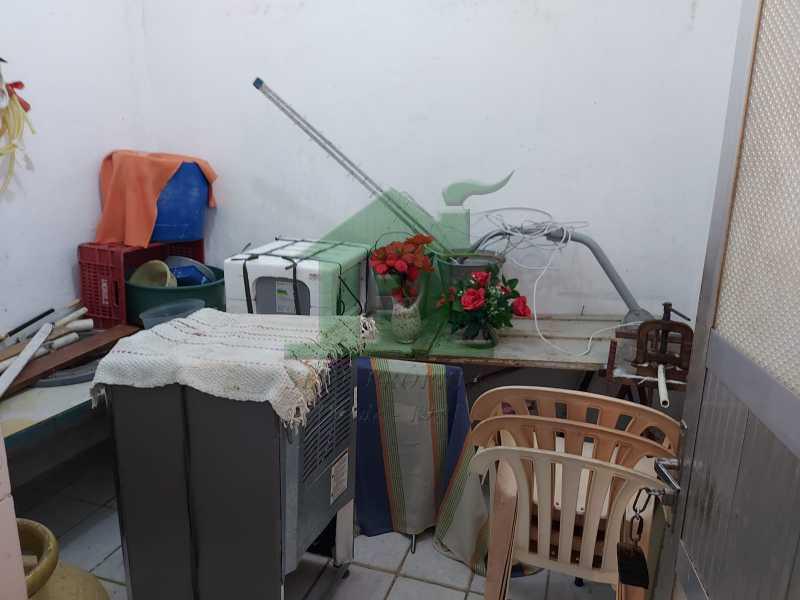 WhatsApp Image 2021-10-06 at 1 - Casa 2 quartos à venda Rio de Janeiro,RJ - R$ 220.000 - VLCA20201 - 5