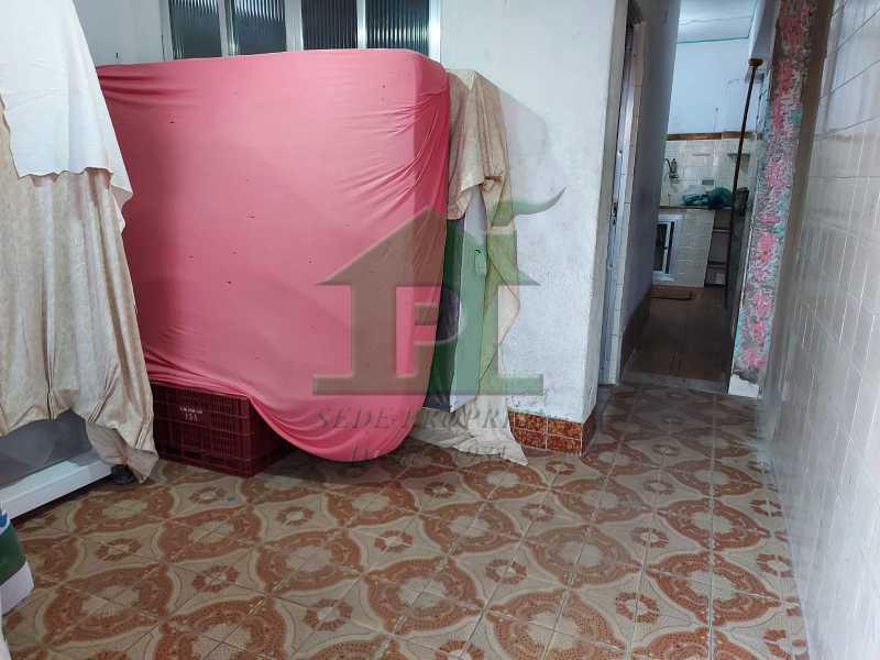 WhatsApp Image 2021-10-06 at 1 - Casa 2 quartos à venda Rio de Janeiro,RJ - R$ 220.000 - VLCA20201 - 10