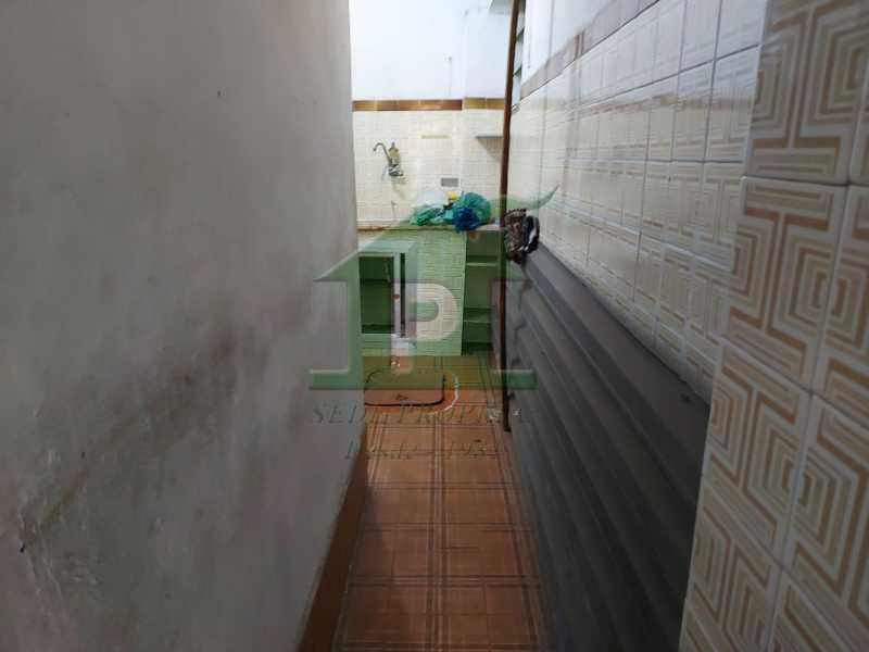 WhatsApp Image 2021-10-06 at 1 - Casa 2 quartos à venda Rio de Janeiro,RJ - R$ 220.000 - VLCA20201 - 13