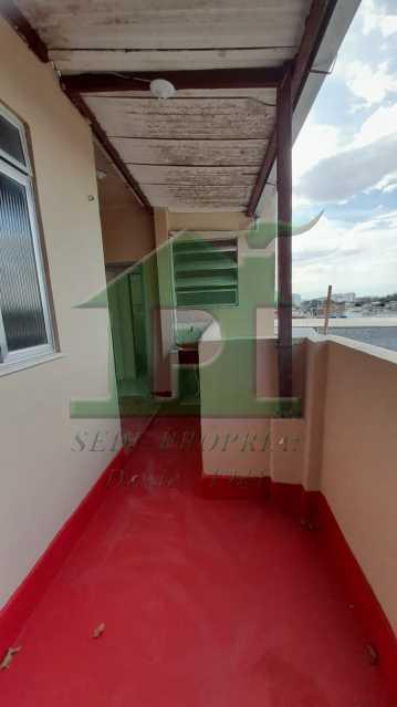 WhatsApp Image 2021-07-20 at 1 - Apartamento 1 quarto para alugar Rio de Janeiro,RJ - R$ 650 - VLAP10003 - 4