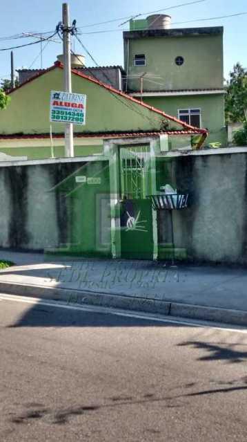 131_G1437491571 - Casa para alugar Rua Engenheiro Mário Carvalho,Rio de Janeiro,RJ - R$ 700 - VLCA10009 - 1