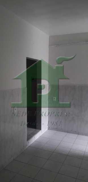 WhatsApp Image 2020-12-02 at 1 - Casa para alugar Rua Engenheiro Mário Carvalho,Rio de Janeiro,RJ - R$ 700 - VLCA10009 - 14