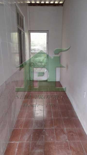 2a812067-669d-4a18-90fd-bec23c - Casa para alugar Rua Tarira,Rio de Janeiro,RJ - R$ 700 - VLCA10022 - 11