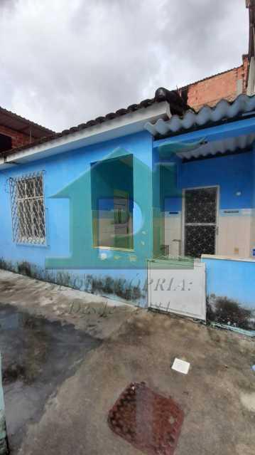 9791c1d0-4705-464c-beaf-ee9d5c - Casa para alugar Rua Tarira,Rio de Janeiro,RJ - R$ 700 - VLCA10022 - 1