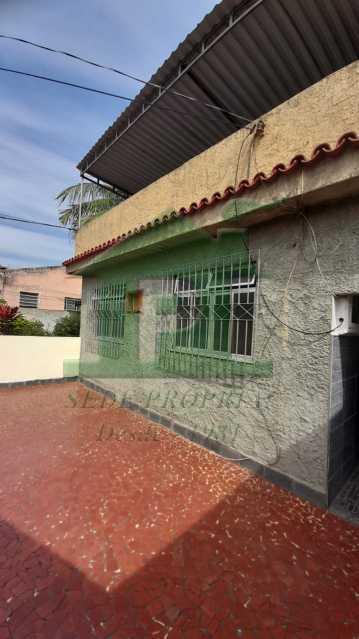 WhatsApp Image 2021-07-21 at 1 - Casa 2 quartos para alugar Rio de Janeiro,RJ - R$ 1.200 - VLCA20044 - 4
