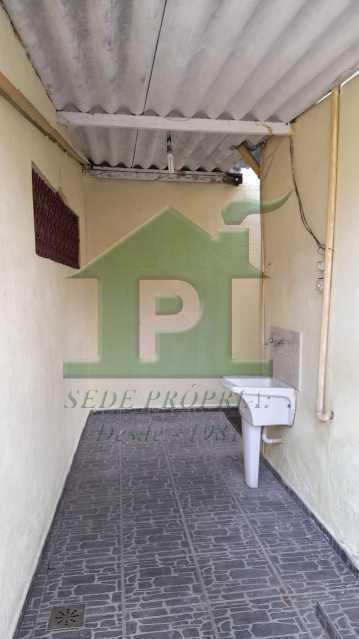 WhatsApp Image 2021-07-21 at 1 - Casa 2 quartos para alugar Rio de Janeiro,RJ - R$ 1.200 - VLCA20044 - 15