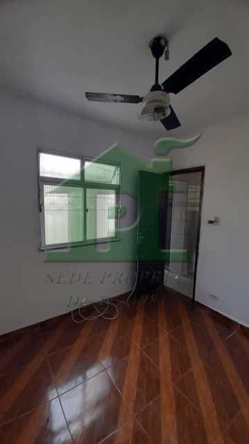 WhatsApp Image 2021-07-21 at 1 - Casa 2 quartos para alugar Rio de Janeiro,RJ - R$ 1.200 - VLCA20044 - 8