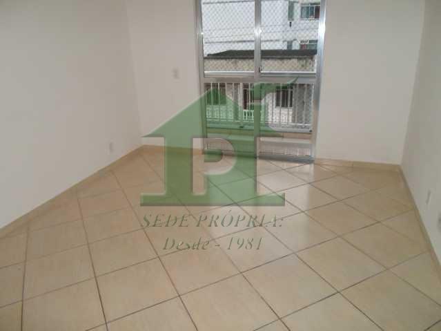 SAM_7676 - Apartamento PARA ALUGAR, Vaz Lobo, Rio de Janeiro, RJ - VLAP20084 - 6