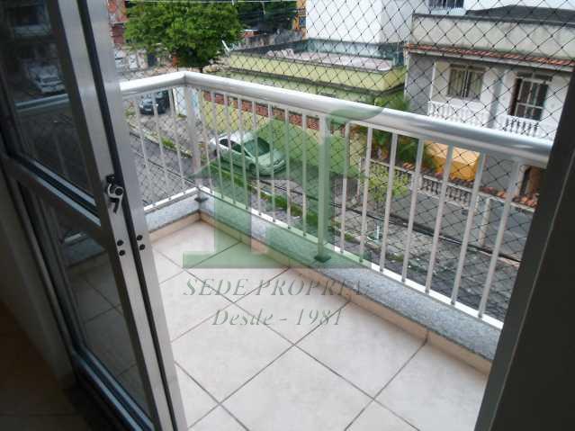 SAM_7682 - Apartamento PARA ALUGAR, Vaz Lobo, Rio de Janeiro, RJ - VLAP20084 - 7