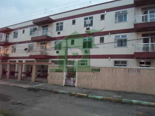 SAM_7713 - Apartamento PARA ALUGAR, Vaz Lobo, Rio de Janeiro, RJ - VLAP20084 - 1