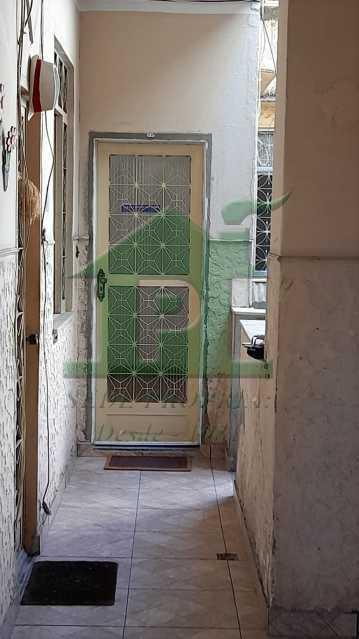 4c8a9ddf-8670-4cf2-b74a-4d7fb5 - Apartamento para alugar Rua Jacina,Rio de Janeiro,RJ - R$ 800 - VLAP10067 - 4