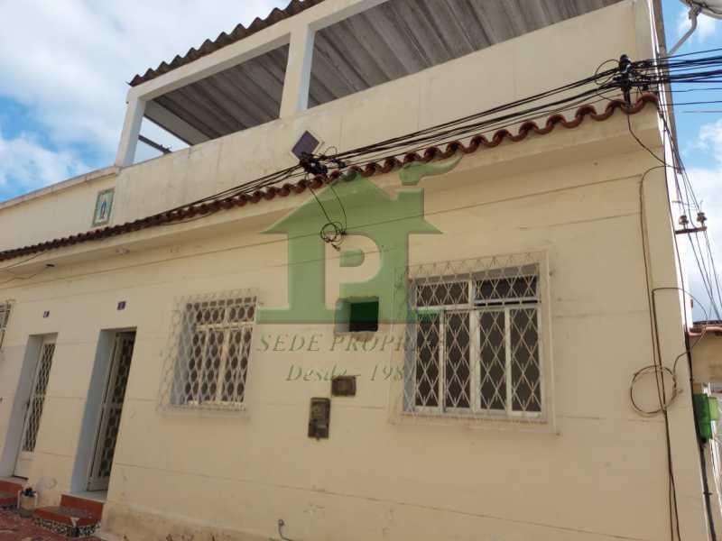 32412b6f-265a-498a-8148-0ead61 - Casa 2 quartos para alugar Rio de Janeiro,RJ - R$ 1.400 - VLCA20055 - 1