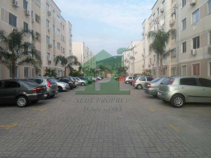 SAM_9464 - Apartamento 2 quartos para alugar Rio de Janeiro,RJ - R$ 800 - VLAP20080 - 3