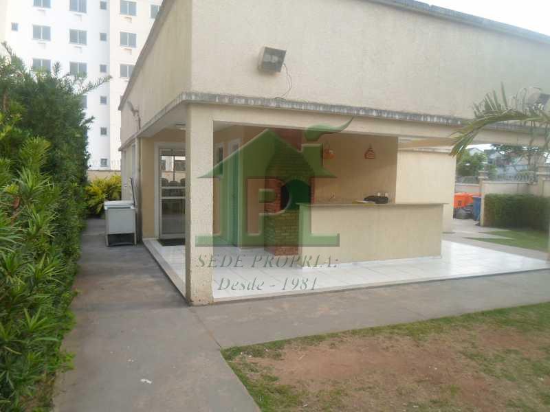 SAM_9486 - Apartamento 2 quartos para alugar Rio de Janeiro,RJ - R$ 800 - VLAP20080 - 21