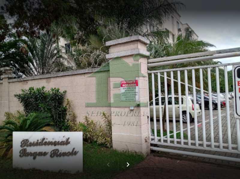 Sem título - Apartamento 2 quartos para alugar Rio de Janeiro,RJ - R$ 800 - VLAP20080 - 1