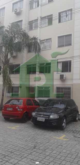 WhatsApp Image 2019-08-20 at 1 - Apartamento 2 quartos para alugar Rio de Janeiro,RJ - R$ 800 - VLAP20080 - 4