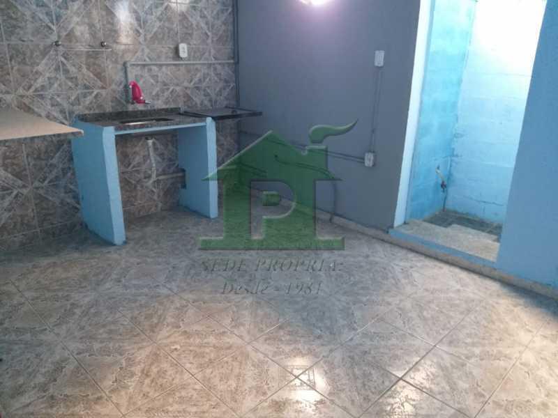 WhatsApp Image 2020-07-29 at 0 - Kitnet/Conjugado 50m² para alugar Rua Ferreira Cantão,Rio de Janeiro,RJ - R$ 600 - VLKI00006 - 8