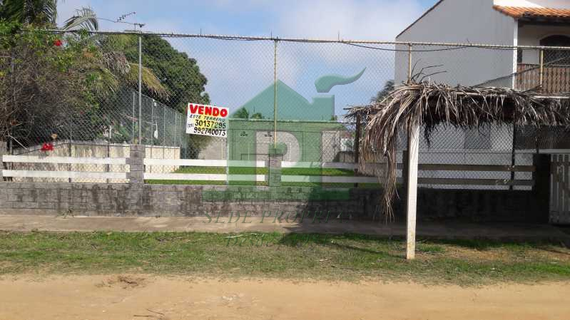 20160907_135822 - Terreno À Venda - Praia Seca - Araruama - RJ - VLFR00003 - 8