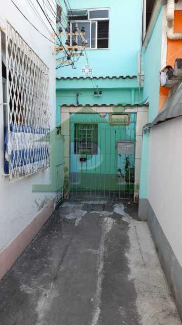 WhatsApp Image 2021-08-18 at 1 - Kitnet/Conjugado para alugar Rio de Janeiro,RJ - R$ 600 - VLKI10007 - 1