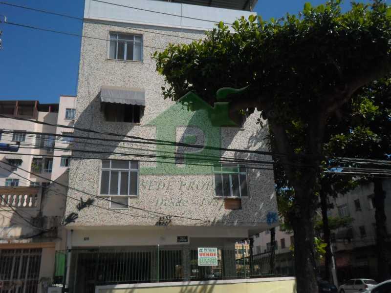 SAM_1332 - Apartamento PARA VENDA E ALUGUEL, Irajá, Rio de Janeiro, RJ - VLAP20102 - 1
